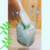 Гидрофильный масляный гель-скраб с лавандой
