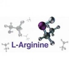 Аргинин (L-Аргинин, L-Arginine) аминокислота, 10 г