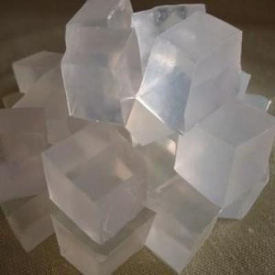Мыльная основа MYLOFF SB1 прозрачная, 1 кг