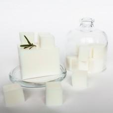 Мыльная основа Белая с натуральным молоком Activ Milk, 1 кг