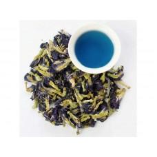 Сухие цветы Ан Чан (синий чай), 20 г