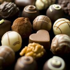 "Ароматическое масло ""Шоколад и Амбра"", 10 мл"