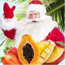Ароматическое масло Остров Рождества (Island Christmas) 10 мл
