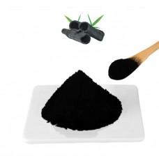 Бамбуковый уголь (порошок) 20 грамм