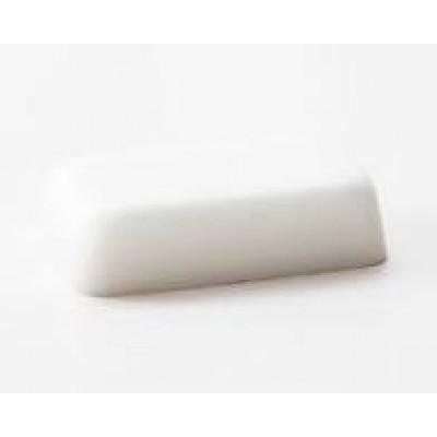 Белая мыльная основа Crystal WSLS free - Opaque (Англия), 0,5 кг