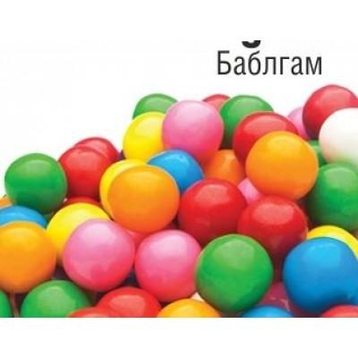 Пищевой ароматизатор Бабл Гам, 10 мл