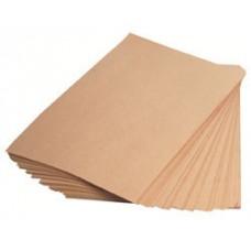 Бумага крафт А4, 10 листов