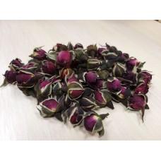 Бутоны роз (мини) чайные, 10 г
