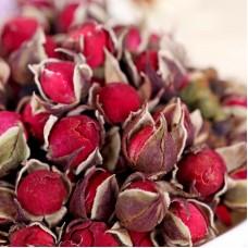 Цветки роз (мини бутоны), 10 г