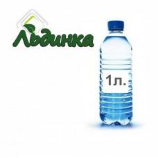 """Жидкая основа """"ЛЬДИНКА"""" для геля д/душа, жидкого мыла, пены для ванн, 1 кг"""