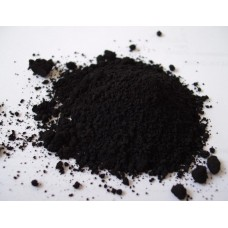 Пигмент сухой Черный (матовый), 5 г