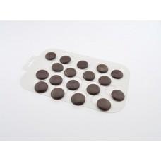 Пластиковая форма для шоколада Шоко гео №2
