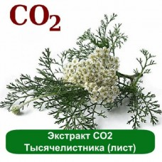 Тысячелистника СО2 экстракт, 5 мл