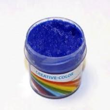 Концентрированный краситель для мыла Creative Color Голубой прозрачный