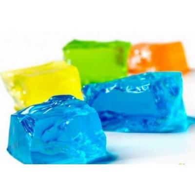 Мыльная основа желеобразная Crystal Jelly Soap, 500 г