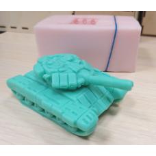 """Дизайнерская 3Д форма """"Танк Т-90"""""""