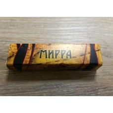 Эфирное масло Мирра, 1,5 мл