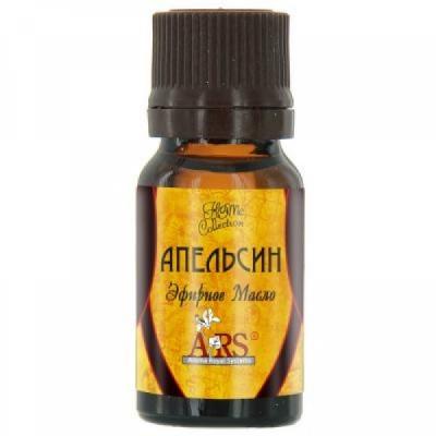 Эфирное масло Апельсина, 10 мл (ARS)