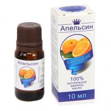 Эфирное масло Апельсина, 10 мл (Сибирь Намедойл)