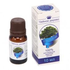 Эфирное масло Чайного Дерева, 10 мл (Сибирь Намедойл)