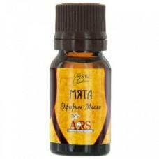 Эфирное масло мяты, 10 мл (ARS)