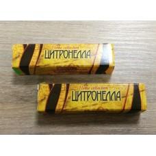 Эфирное масло Цитронелла, 1,5 мл
