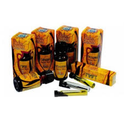 Эфирное масло Вербены, 1,5 мл (Aroma Royal Systems)