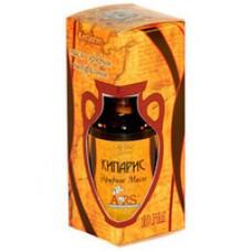 Эфирное масло Кипарис, 10 мл (Арома Роял Системс)