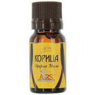 Эфирное масло Корица, 10 мл (Aroma Royal Systems)
