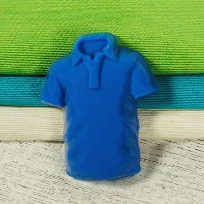 Пластиковая форма Рубашка Поло