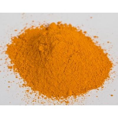 Фотолюминесцентный пигмент (люминофор) оранжевый, 5 г