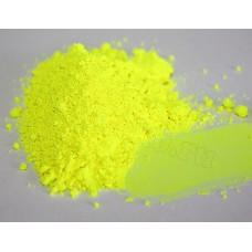 Фотолюминесцентный пигмент (люминофор) желтый, 5 г