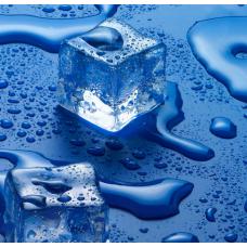 Краситель гелевый Голубой Лед, 15 мл