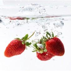 Гидролат Клубники (плоды), 100 мл