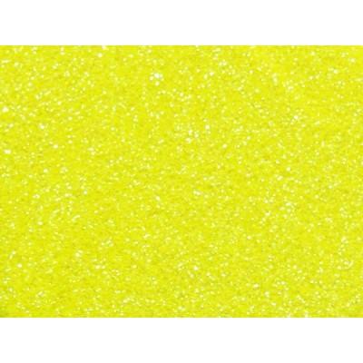Глиттер (блестки) Неоновый Желтый, 5 г