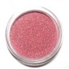 Глиттер для мыла светло-розовый, 5 г