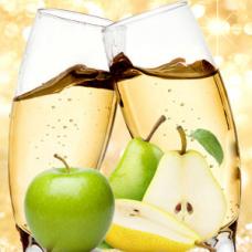 Ароматическое масло Грушевое Шампанское, 10 мл