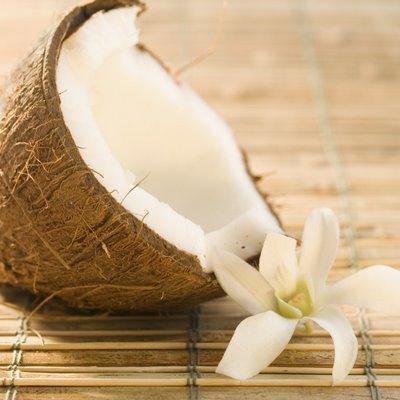 Кокосовое масло нераф. (органик) 50 г