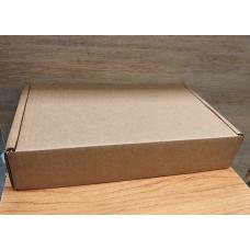 Коробка самосборная почтовая 270х165х50 мм