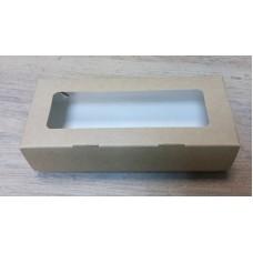 Коробка подарочная 17 см х 7 см