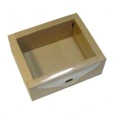 Коробка подарочная средняя МГКП-03к