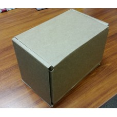 Коробка самосборная 27 см*16 см*19 см