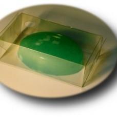 Пластиковая коробка для мыла ПП1-005