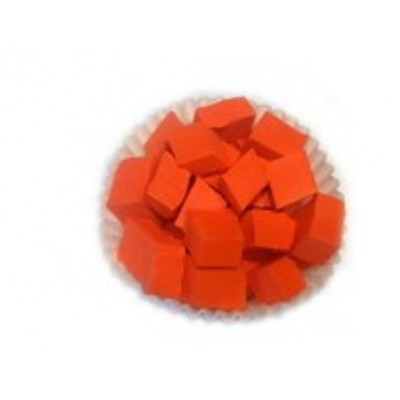 Жирорастворимый краситель для свечей Оранжевый, 10 г