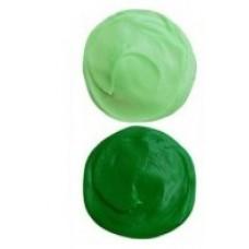 Пищевой краситель  Зеленый на глицерине, 10 мл