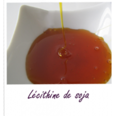 Лецитин соевый, 100 г