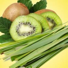 """Ароматическое масло """"Лемонграсс и Киви"""" Lemongrass Kiwi Cassis, 10 мл"""