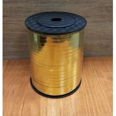Лента полипропиленовая Золотая, 1 метр