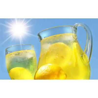 Пищевой ароматизатор Лимонад, 10 мл