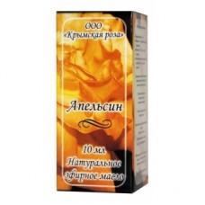 Эфирное масло Апельсина, 10 мл (Крымская Роза)